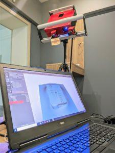 3D сканирование в Челябинске