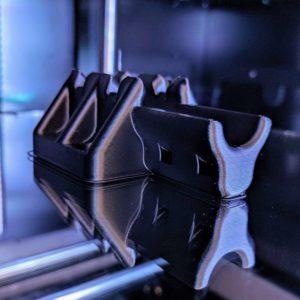распечатка 3д моделей